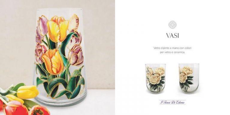 Catalogo Estema. Gioielli fatti a mano, decorazioni e idee regalo realizzate a mano a Verona