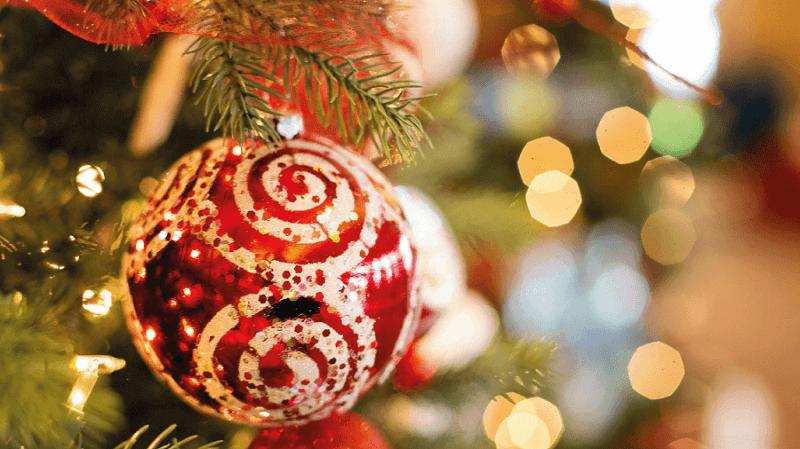 Decorazioni natalizie e idee regalo fatte a mano per il tuo Natale
