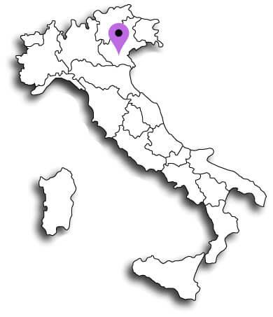 Cartina rivenditori neogzi I Tesori di Estema